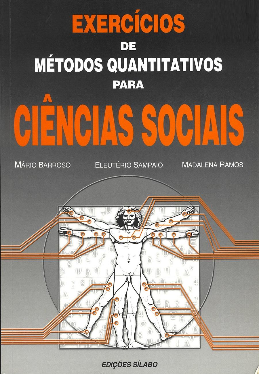 Exercícios Métodos Quantitativos para Ciências Sociais