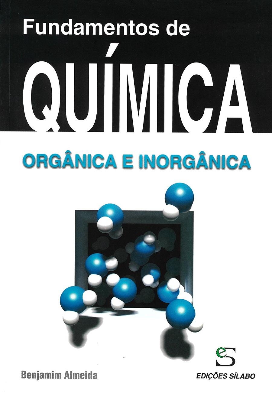Fundamentos de Química Orgânica e Inorgânica