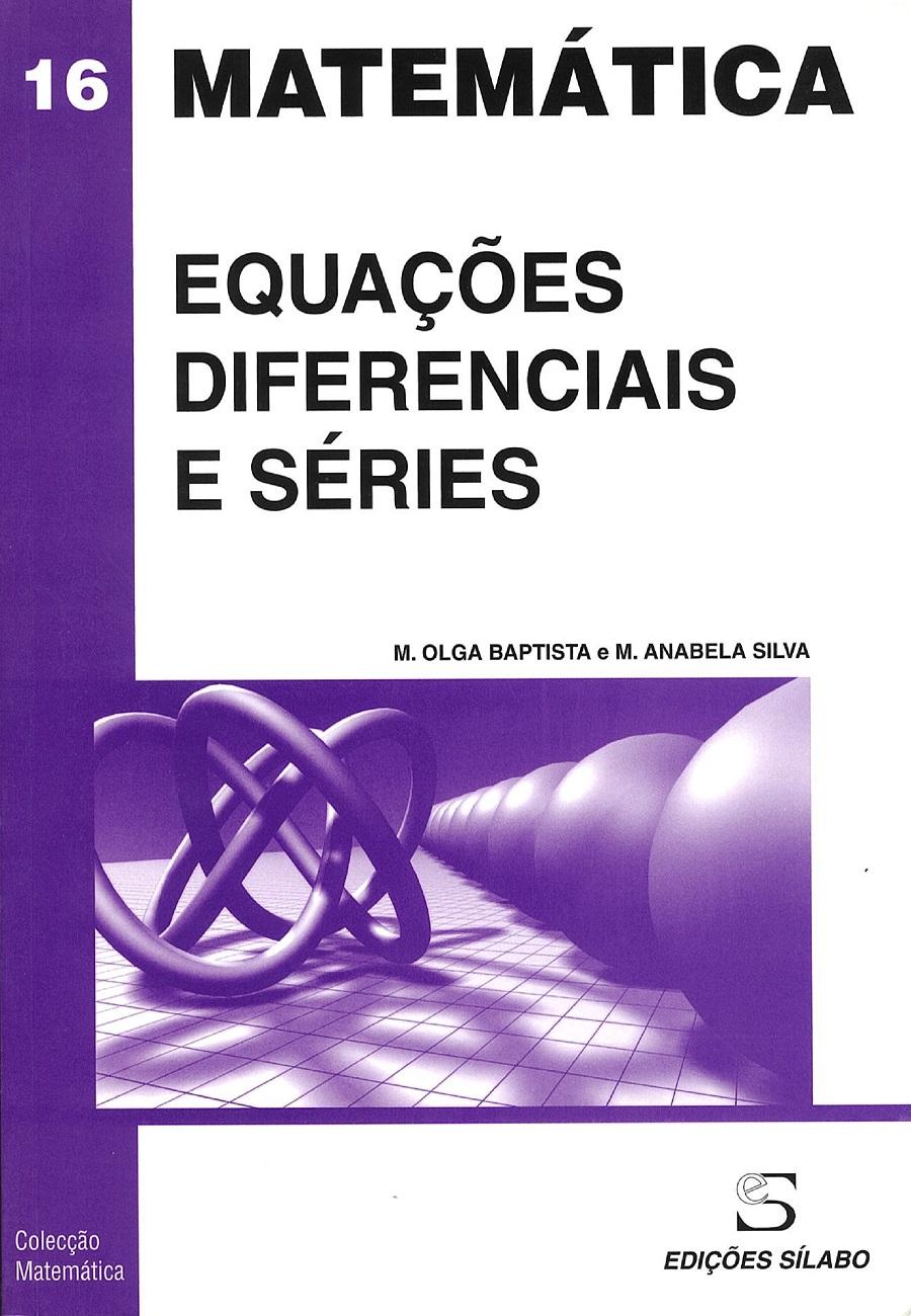 Equações Diferenciais e Séries