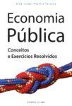 Economia Publica – Conceitos e Exercicios Resolvidos. Um livro sobre Ciências Económicas, Economia de Aida Isabel P. Tavares, de Edições Sílabo.