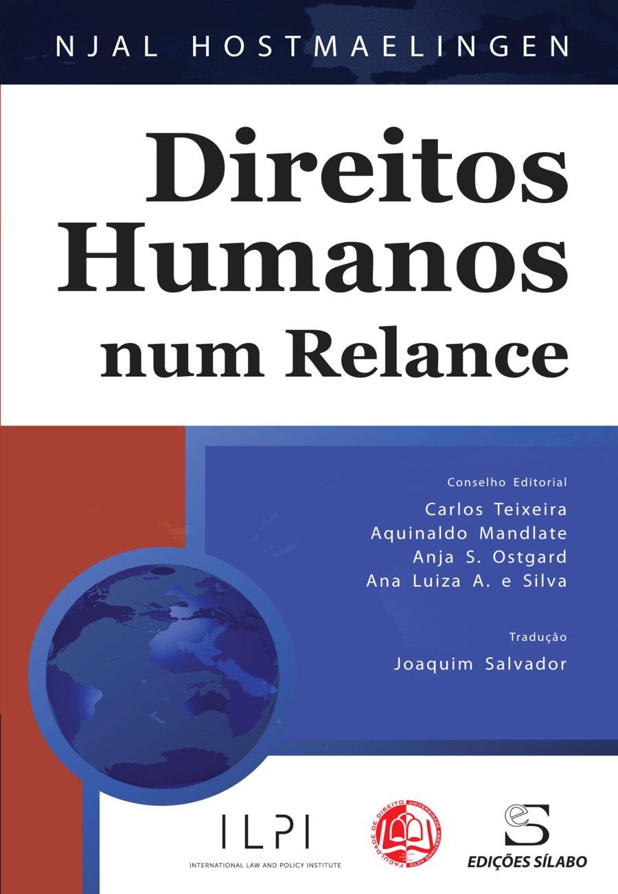 Direitos Humanos num Relance (Ed. bilingue – Inglês / Português). Um livro sobre Ciências Sociais e Humanas, Direito de Njal Hostmaelingen, de Edições Sílabo.
