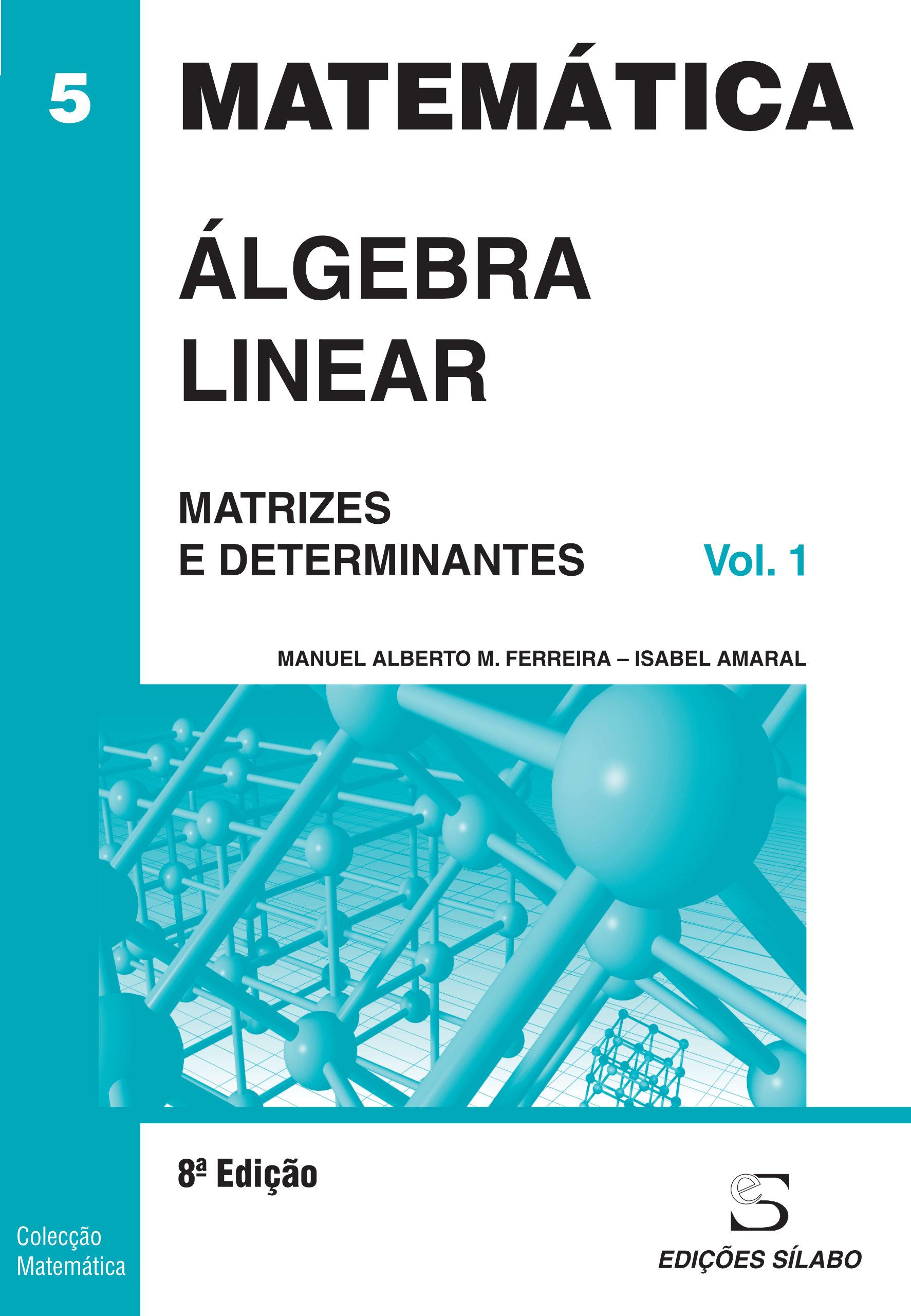 Álgebra Linear - Matrizes e Determinantes