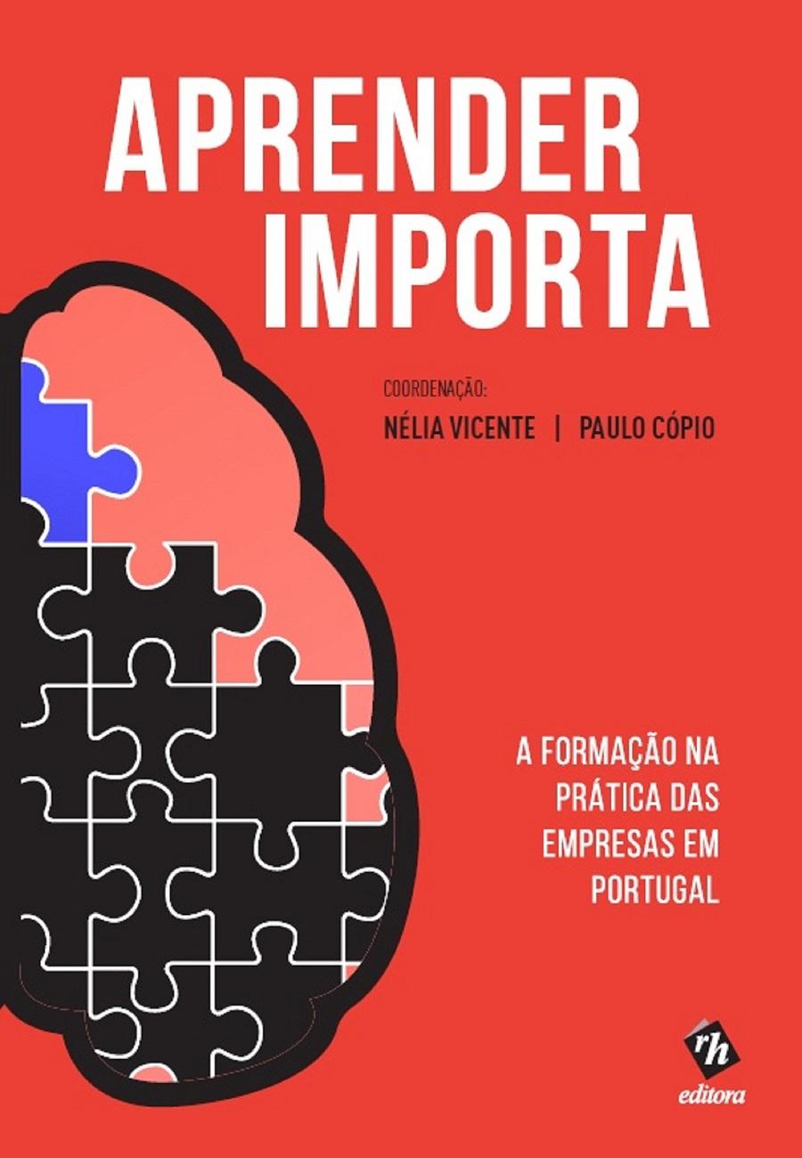 Aprender Importa - Editora RH