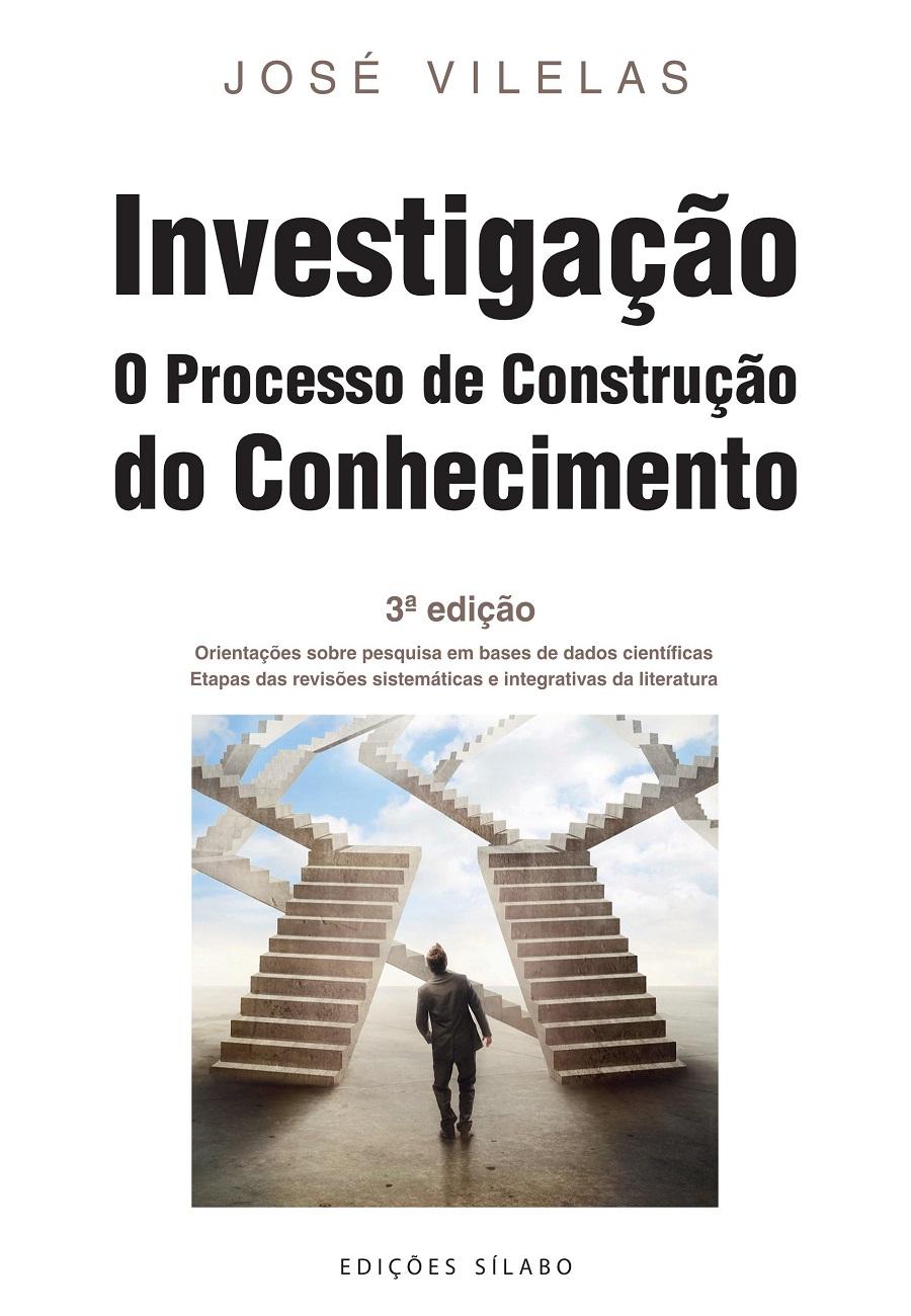 Investigação – O Processo de Construção do Conhecimento