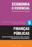 Finanças Públicas: O Essencial – Vol. 5