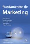 Fundamentos de Marketing. Um livro sobre marketing de Bruno Ferreira, Humberto Marques, Joaquim Caetano, João Pereira, Miguel Rodrigues, das Edições Sílabo