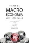Lições de Macroeconomia - Uma introdução. Um livro de António Mendonça, Vítor Magriço, Sofia Vale, Alexandre Abreu, Valentino Cunha, das Edições Sílabo.