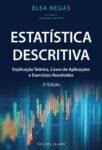 Estatística Descritiva, de Elsa Negas
