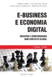 E-business e economia digital; Edições Sílabo
