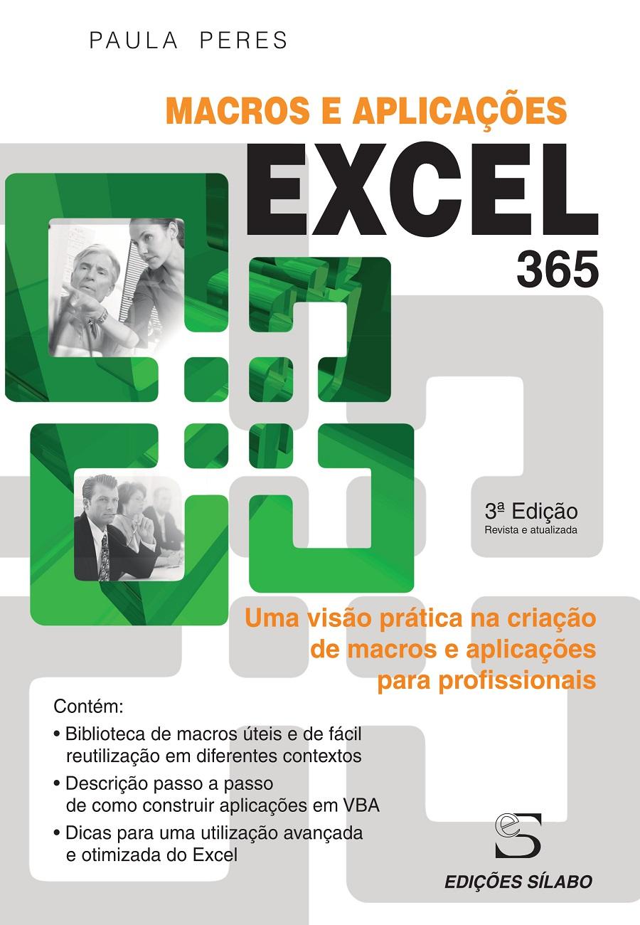 Excel - Macros e Aplicações