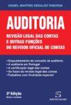 Auditoria - Revisão Legal das Contas e Outras Funções do Revisor Oficial de Contas