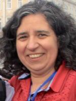 Adelaide Freitas. Autora do livro Bioestatística – Síntese Teórica e Exercícios, das Edições Sílabo.