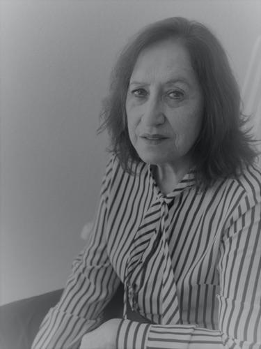 Adélia Carvalho Mineiro. Autora do livro Valores e Ensino no Estado Novo, das Edições Sílabo.