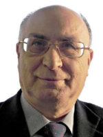 Albino Pedro Anjos Lopes. Autor do livro Fundamentos da Gestão de Pessoas, das Edições Sílabo.