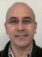 Alexandre Pinto. Autor do livro Melhorar Práticas de Ensino de Ciências e Tecnologia, das Edições Sílabo.