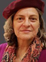 Alina Oliveira. Autora do livro Resiliência para Principiantes, das Edições Sílabo.