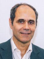 Álvaro Rocha. Autor dos livros Qualidade do Governo Eletrónico, Maturidade dos Sistemas de Informação Hospitalares, das Edições Sílabo.