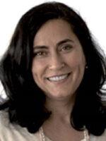 Alzira Marques. Autora do livro Marketing Relacional, das Edições Sílabo.