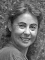 Ana Jorge. Autora do livro Primitivas e Integrais – Com Aplicações às Ciências Empresariais, das Edições Sílabo.