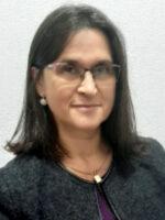 Anabela Marques, autora do livro Inovação e Sustentabilidade em Tecnologias de Informação e Comunicação, das Edições Sílabo