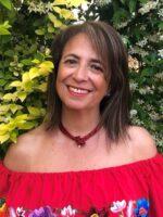 Anabela Mesquita. Autora do livro Novos Públicos no Ensino Superior, das Edições Sílabo.