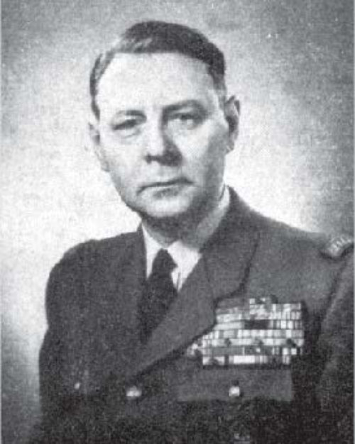 André Beaufre