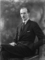 B. H. Liddell Hart. Autor do livro Cipião, o Africano Maior que Napoleão, das Edições Sílabo.