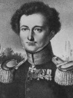 Carl von Clausewitz. Autor dos livros Princípios da Guerra, Teoria do Combate, das Edições Sílabo.