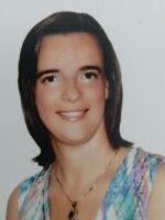Carla Piscarreta Damásio. Autora do livro Redes Sociais. Como compreendê-las? das Edições Sílabo.