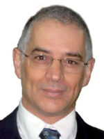 Carlos Pampulim Caldeira. Autor dos livros A Arte das Bases de Dados, Data Warehousing, PostgreSQL, das Edições Sílabo.