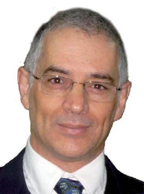 Carlos Pampulim Caldeira