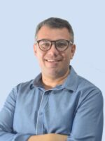 Cristiano das Neves Bodart. Autor do livro Redes Sociais. Como compreendê-las? das Edições Sílabo.