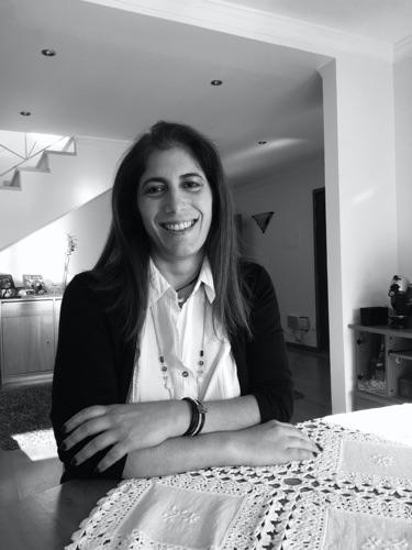 Cristina Peguinho