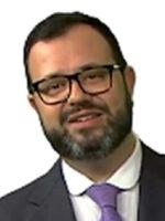 Daniel Francisco. Autor do livro RGPD – Regulamento Geral de Proteção de Dados, das Edições Sílabo.