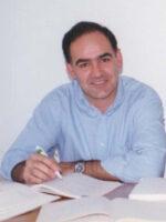 Daniel Torres. Autor dos livros Exercícios de Estatística – Vol. 1, Exercícios de Estatística – Vol. 2, das Edições Sílabo.