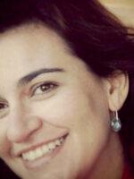 Diana Dias. Autora dos livros O Superior Ofício de Ser Aluno, Psicologia da Aprendizagem, das Edições Sílabo.