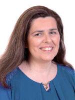 Elsa Negas. Autora do livro Estatística Descritiva, das Edições Sílabo.
