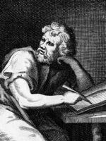 Epicteto. Autor do livro A Arte de Viver, das Edições Sílabo.