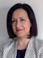 Fátima Fonseca. Autora dos livros Governação, Inovação e Tecnologias; Administração Pública, das Edições Sílabo.
