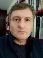 Fernando Bessa Ribeiro. Autor do livro Desenvolvimento, Direitos Humanos e Segurança, das Edições Sílabo.