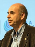 Fernando Diogo. Autor do livro Desenvolvimento, Direitos Humanos e Segurança, das Edições Sílabo.