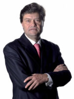 Ferreira Cascão. Autor do livro Gestão de Competências, do Conhecimento e do Talento, das Edições Sílabo.