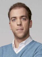 Filipe Gameiro. Autor do livro Excel para Economia e Gestão, das Edições Sílabo.