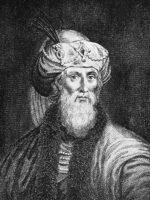 Flávio Josefo. Autor do livro A Guerra dos Judeus, das Edições Sílabo.