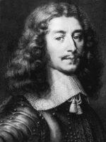 François de La Rochefoucauld. Autor do livro Máximas e Reflexões Morais, das Edições Sílabo.