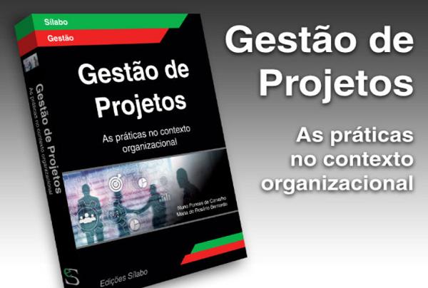 Sessão de apresentação «Gestão de Projetos»