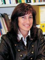 Gilda Cunha. Autora do livro Probabilidade e Inferência Estatística, das Edições Sílabo.