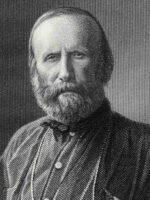 Giuseppe Garibaldi. Autor do livro Giuseppe Garibaldi, das Edições Sílabo.