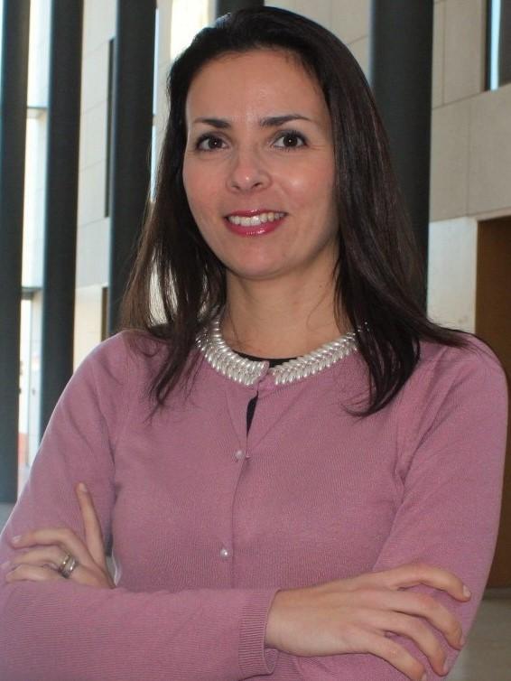 Isabel Dimas