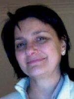 Isabel Joaquina Ramos. Autora do livro Desenvolvimento, Direitos Humanos e Segurança, das Edições Sílabo.